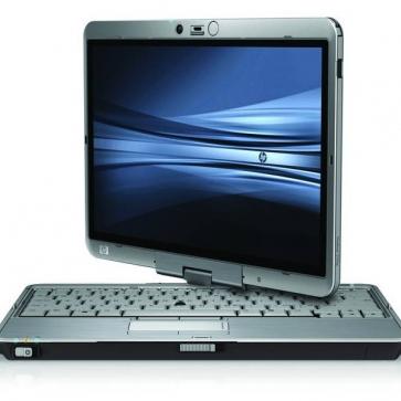 Ремонт ноутбука HP 2730p: замена видеочипа, моста, гнезд, экрана, клавиатуры