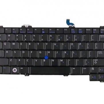 DELL Latitude XT2 серии замена клавиатуры