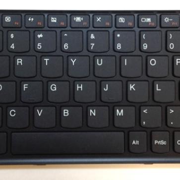 Lenovo S10-3 замена клавиатуры