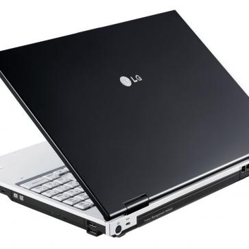 Ремонт ноутбука LG R500: замена видеочипа, моста, гнезд, экрана, клавиатуры
