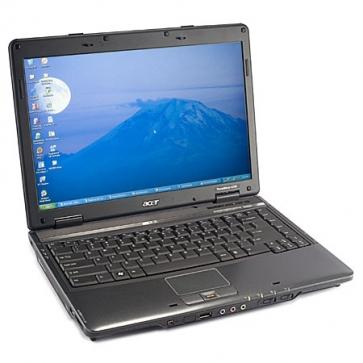 Ремонт ноутбука Acer TravelMate 4720: замена видеочипа, моста, гнезд, экрана, клавиатуры
