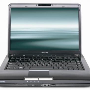 Ремонт ноутбука TOSHIBA Satellite A305: замена видеочипа, моста, гнезд, экрана, клавиатуры