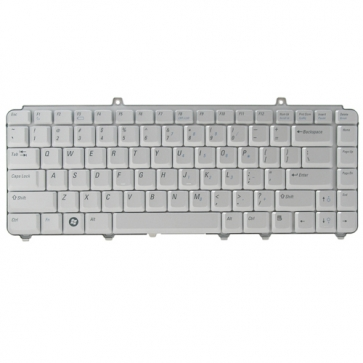 DELL Inspiron 1521 серии замена клавиатуры