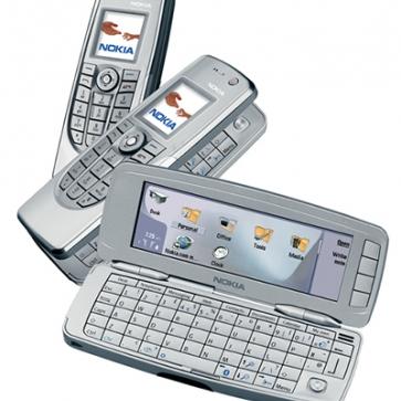 Ремонт телефона Nokia 9300