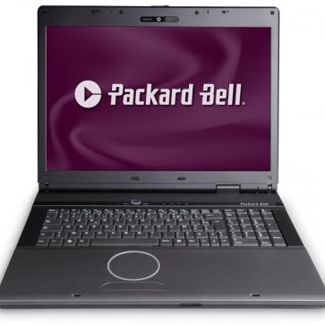 Ремонт ноутбука Packard-Bell EasyNote SJ81: замена видеочипа, моста, гнезд, экрана, клавиатуры