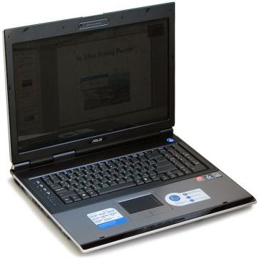 Ремонт ноутбука Asus A7: замена видеочипа, моста, гнезд, экрана, клавиатуры