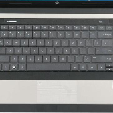 HP 635 замена клавиатуры