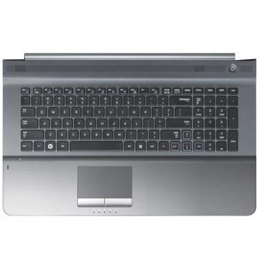 Samsung RC710 серии замена клавиатуры