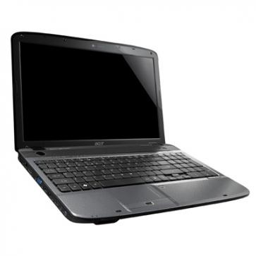 Ремонт ноутбука Acer Aspire Timeline 5738: замена видеочипа, моста, гнезд, экрана, клавиатуры