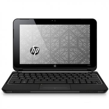 Ремонт ноутбука HP mini 210-1000: замена видеочипа, моста, гнезд, экрана, клавиатуры