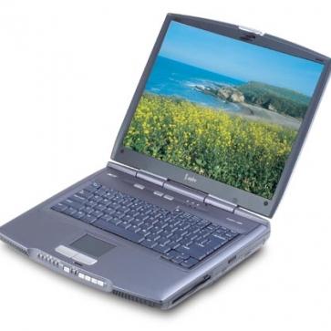 Ремонт ноутбука Acer Aspire 1400: замена видеочипа, моста, гнезд, экрана, клавиатуры