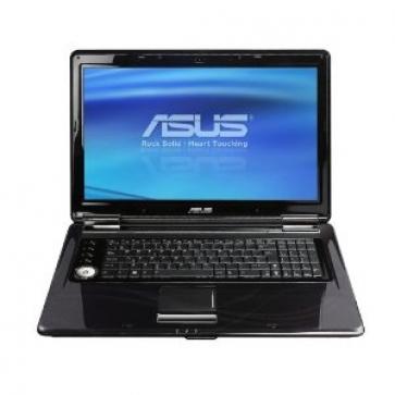 Ремонт ноутбука Asus N90: замена видеочипа, моста, гнезд, экрана, клавиатуры
