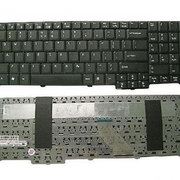 Acer Aspire 7100 серии замена клавиатуры