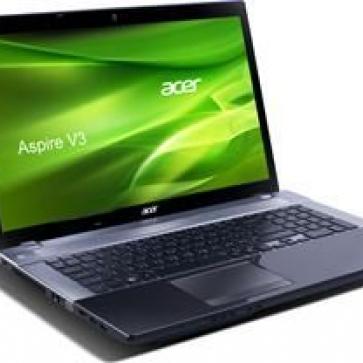 Ремонт ноутбука Acer Aspire 5355: замена видеочипа, моста, гнезд, экрана, клавиатуры