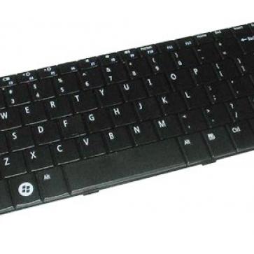 DELL Inspiron mini 10v серии замена клавиатуры