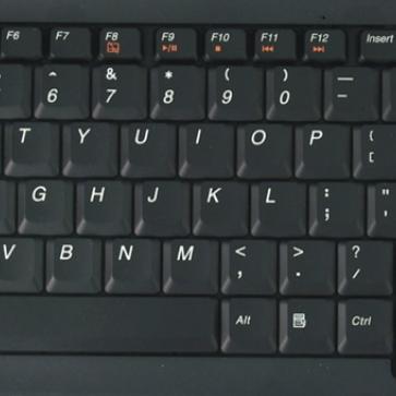 Lenovo G550 замена клавиатуры