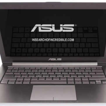 Ремонт ноутбука Asus ZenBook UX31E: замена видеочипа, моста, гнезд, экрана, клавиатуры