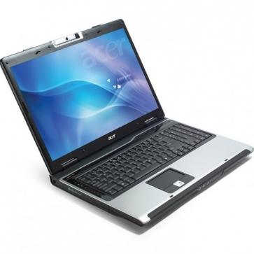 Ремонт ноутбука Acer Aspire 7000: замена видеочипа, моста, гнезд, экрана, клавиатуры