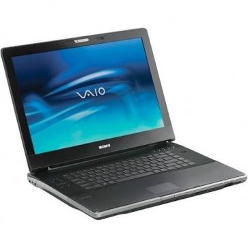 Ремонт ноутбука SONY VGN-AR: замена видеочипа, моста, гнезд, экрана, клавиатуры