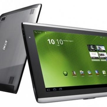 Ремонт Acer Iconia Tab A500