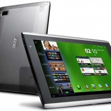 Ремонт Acer Iconia Tab A501