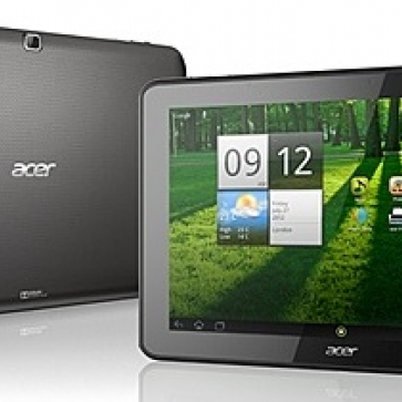 Ремонт Acer Iconia Tab A701