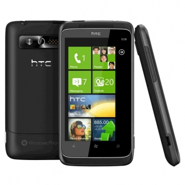 Ремонт HTC 7 Trophy T8686