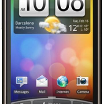 Ремонт HTC Desire A8181