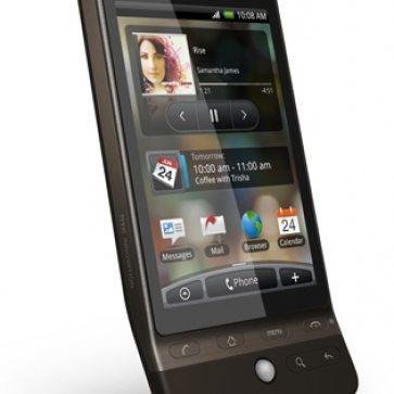 Ремонт HTC Hero A6262