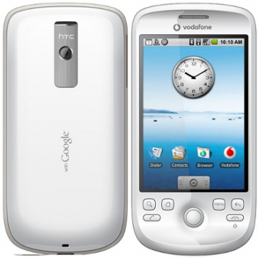 Ремонт HTC Magic A6161