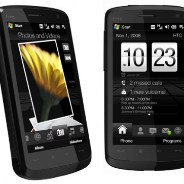 Ремонт HTC Touch HD T8282