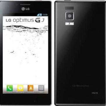 Ремонт LG Optimus GJ E975W
