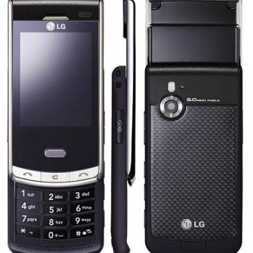 Ремонт LG Secret KF750