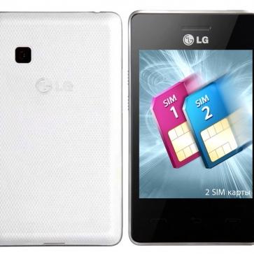 Ремонт LG Cookie Smart T370