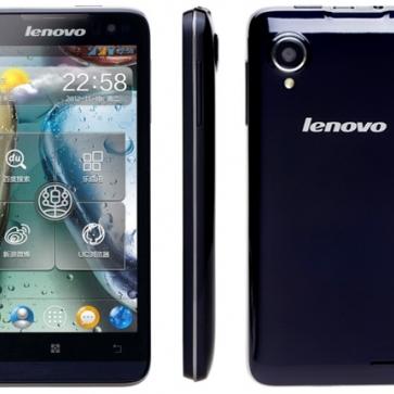 Ремонт Lenovo P770