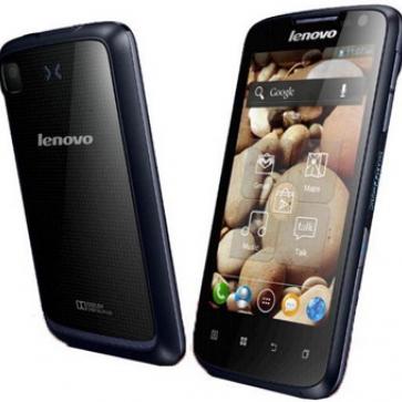 Ремонт Lenovo S560