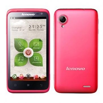 Ремонт Lenovo S720