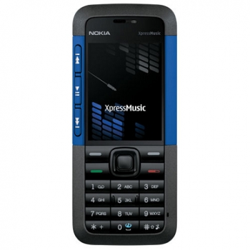 Ремонт Nokia 5310 Xpressmusic