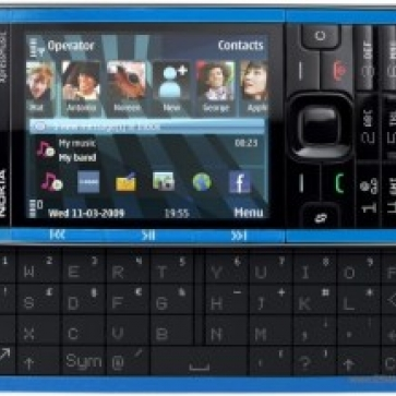 Ремонт Nokia 5730 Xpressmusic