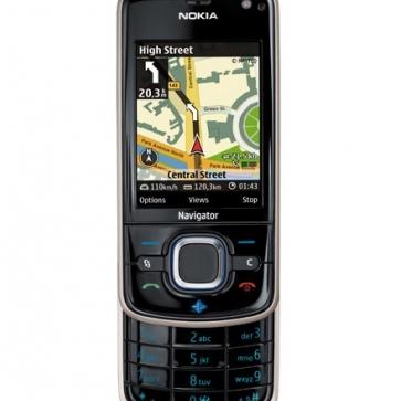 Ремонт Nokia 6210 navigator