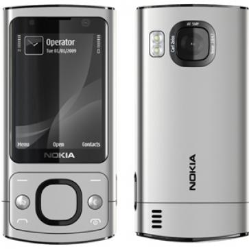 Ремонт Nokia 6700 slide