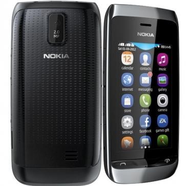 Ремонт Nokia Asha 310