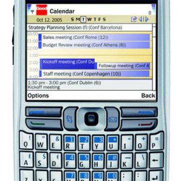 Ремонт Nokia E61