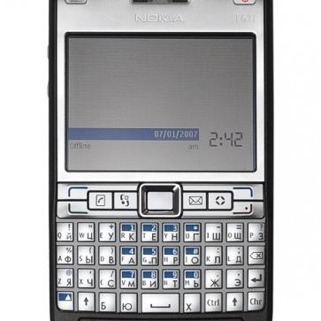 Ремонт Nokia E61i
