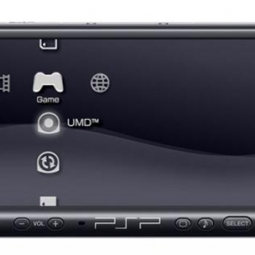 Ремонт PSP 3000 - 3008 Slim