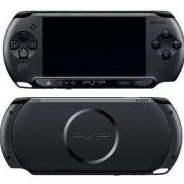 Ремонт PSP E1000