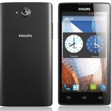 Ремонт Philips Xenium W3500