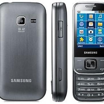 Ремонт Samsung C3752