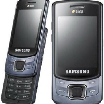 Ремонт Samsung Duos C6112