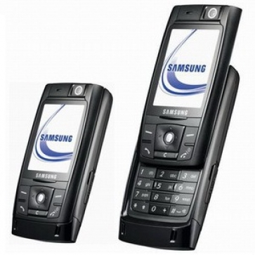 Ремонт Samsung D820